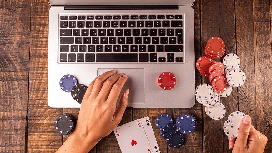 Casinos online: como caracterizar o seu público