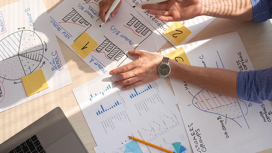 Os 10 elementos que todas as estratégias digitais devem ter.