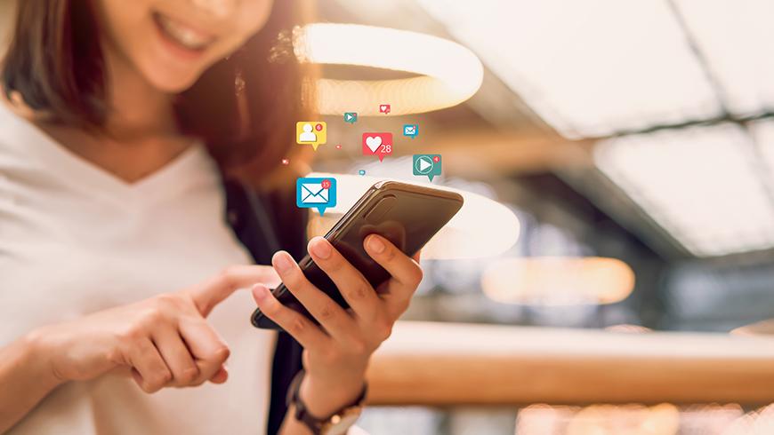 A maioria dos utilizadores das Redes Sociais tem menos de 16 anos