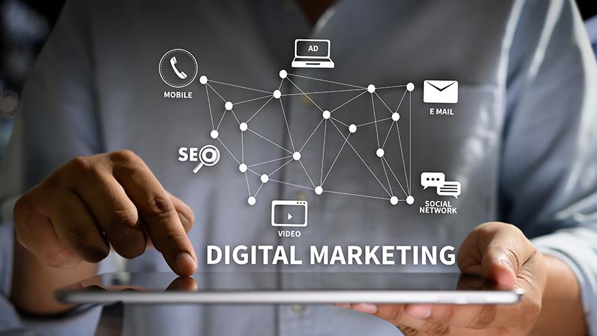 O Marketing Digital funciona para todos os negócios?