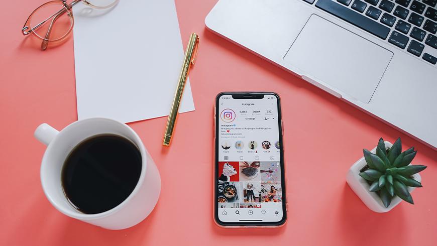 Instagram Shop: permite comprar produtos através do IGTV. Reels para breve?