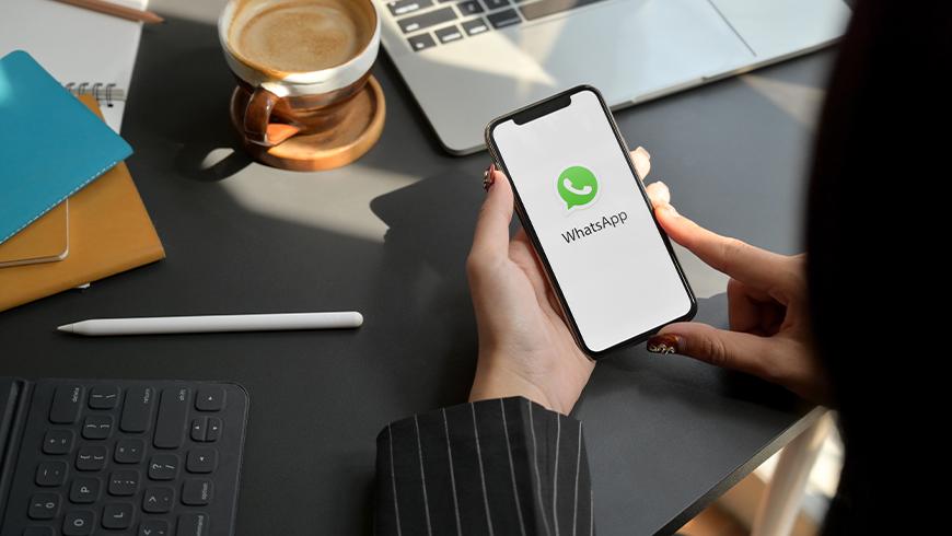 WhatsApp Business: compras e pagamentos numa só plataforma
