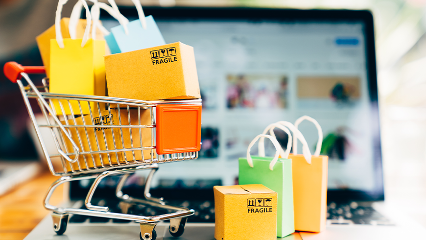 E-commerce ultrapassa os €100 mil milhões em 2020