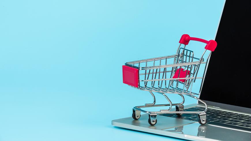 Porque os clientes online abandonam o carrinho de compras?