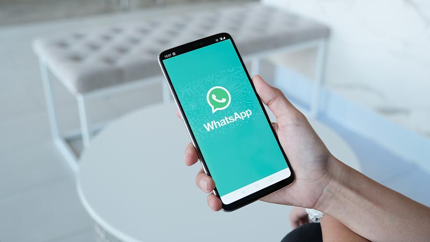 Já conheces a função carrinho de compras no Whatsapp?