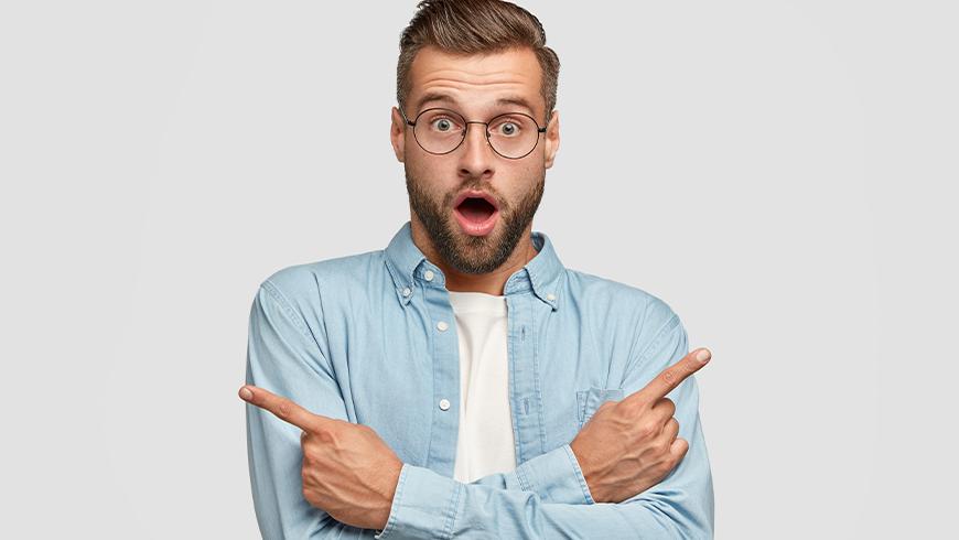 As 6 razões para escolher uma loja física ou loja online