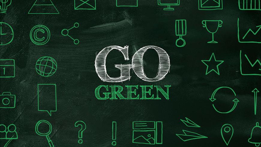 Vamos adotar o Marketing Sustentável?