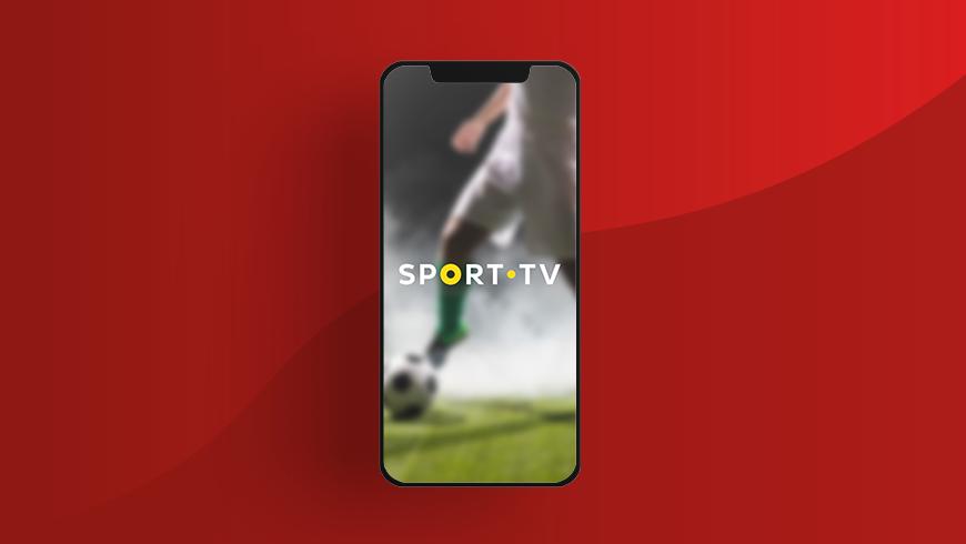 Sport TV convoca todos os adeptos!