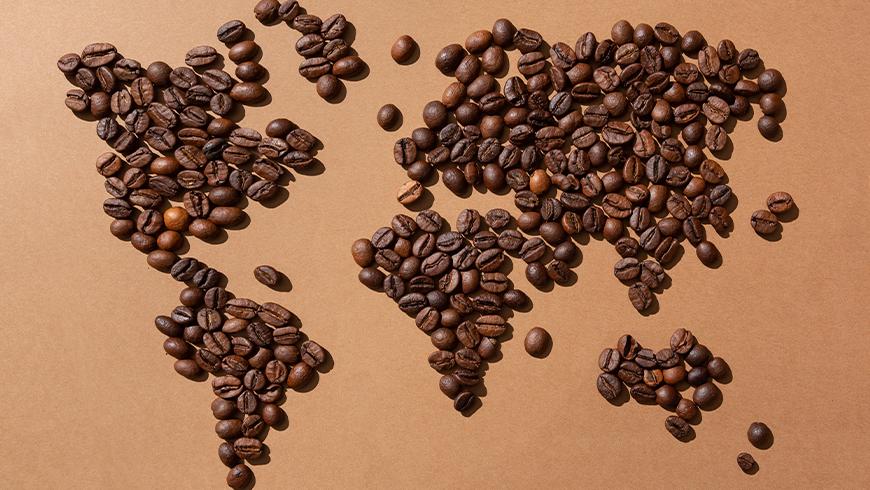 A Marca de Café mais sustentável do Mundo