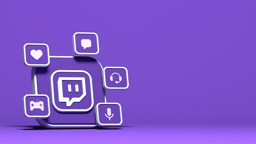 Novas Regras do Twitch
