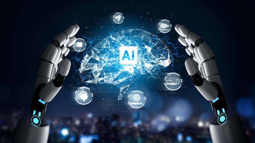 Encontra o teu match através de Inteligência Artificial